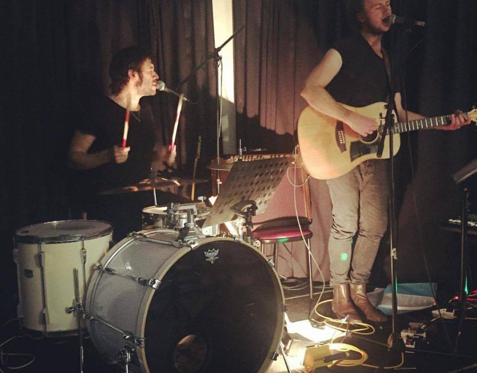 Marley Wynn - The Freemasons Hotel, Geraldton